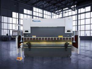 135 تن CNC پرس هیدرولیک ترمز