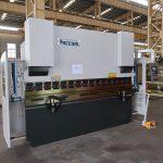 دستگاه تراشکاری هیدرولیکی CNC 3 محور تراشکاری به مالزی