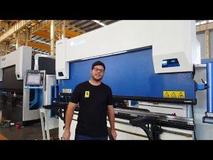تراش CNC 6 با فرمان Euro Pro B32135 با سیستم Wilo Clamping از طریق مشتریان استرالیا