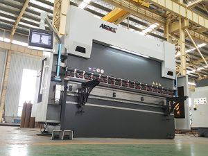 کارخانه مستقیم ترمینال cnc فشار 600 تن