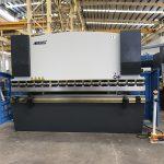 پانچ دستگاه خم کن CNC ترمز فشار هیدرولیک برای فروش