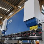 ترمز 300T 3200 ترمز فشار هیدرولیک با کنترل E21