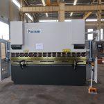 E21 دیجیتال نمایش ترمز فشار هیدرولیک