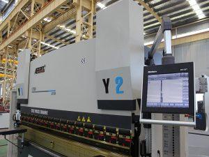 ماشین تراک CNC جدید