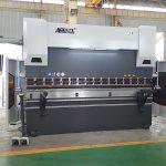 ترمز پرس هیدرولیک Wc67K 160t 3200 خم ماشین برای فروش