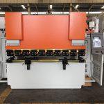 cnc ترمز فشار هیدرولیک 40tons 1600mm