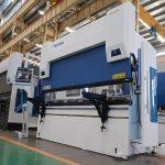 سنگین DELEM فلز صفحه cnc هیدرولیک فشار قیمت ترمز