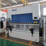 هیدرولیک CNC ورق فلز خم کن، مطبوعات ترمز