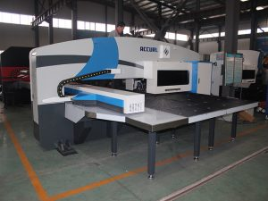 استفاده از cnc turret punch press india