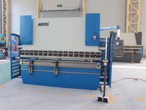 تراشنده فشار هیدرولیک CNC سری WC67K
